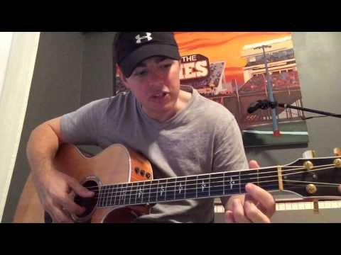 Where Do I Fit In the Picture - Clay Walker (Beginner Guitar Lesson)