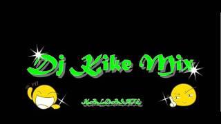 como olvidar dj kike mix