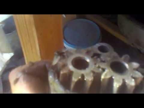 Масло насос ВАЗ 2106