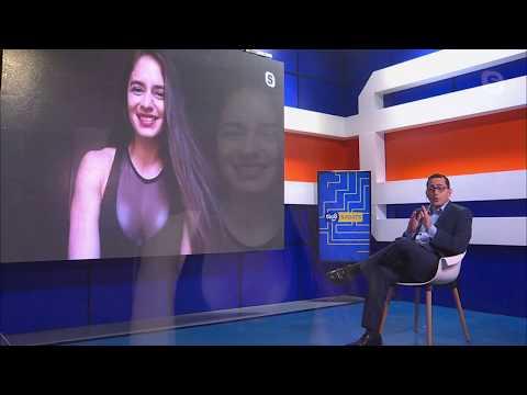 Entrevista #Perfiles con Tigo Sports Honduras