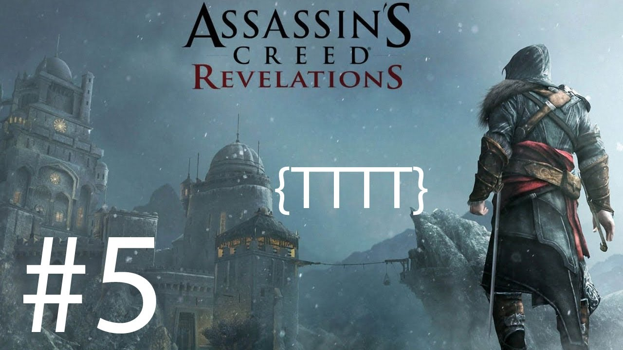 Assassins creed Revelations Save File Download
