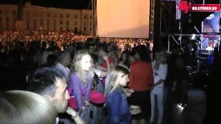 доктор албан группа плазма симферополь 1 июня 2013