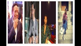 عادل إمام يحقق رقماً قياسياً في عوالم خفية ولن تصدقوا اجر الممثلين   في مسلسلات شهر  رمضان