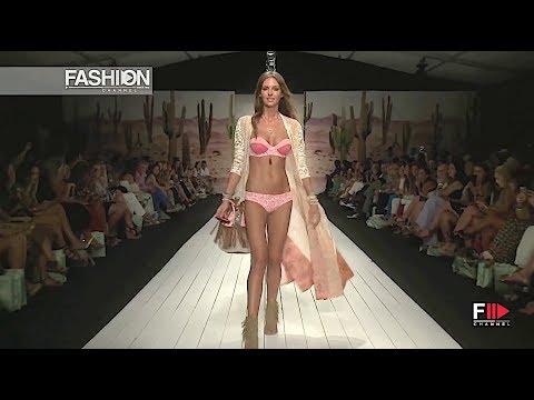 MAAJI Swimwear Spring 2016 Miami - Fashion Channel