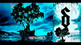 Shinedown - Leave a Whisper (The Song + Lyrics)