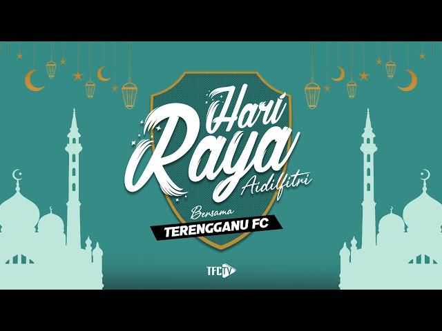 HARI RAYA BERSAMA TFC
