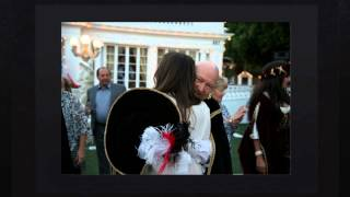 Bruno Serato   Order of Knighthood Ceremony at the Anaheim White House Restaurant, June 08, 2013 HD