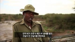 [EBS 세계테마기행] 동아프리카지구대 기행 케냐 1 ~ 4부