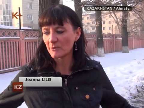 Kazakhstan. News 20 February 2013 / k+