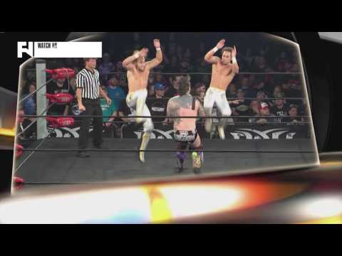 Ring of Honor's 300th Episode - Tune in Tues. at 10 p.m. ET