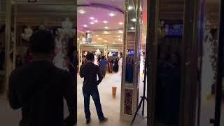 Карачаевские свадьбы , традиционная встреча невесты
