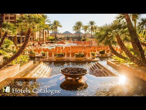Renaissance Indian Wells Resort & Spa - Marriott Palm Springs Hotel