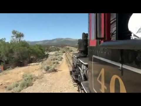 How to operate a steam engine