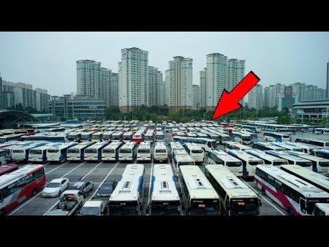 भारत के सबसे व्यस्त बस टर्मिनल | Top BUSIEST Bus Terminals in India