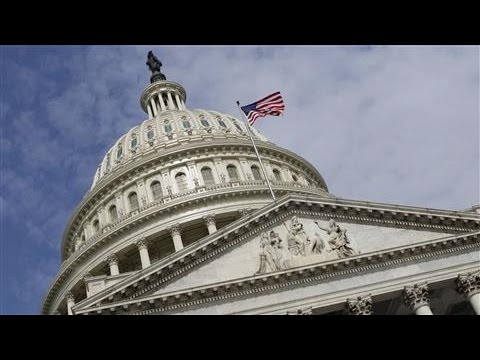More Want Democratic-Controlled Congress, Poll Finds