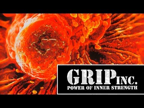 Grip Inc. [Full album] Power of Inner Strength