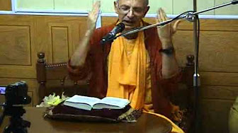 Шримад Бхагаватам 3.28.10 - Бхакти Вигьяна Госвами