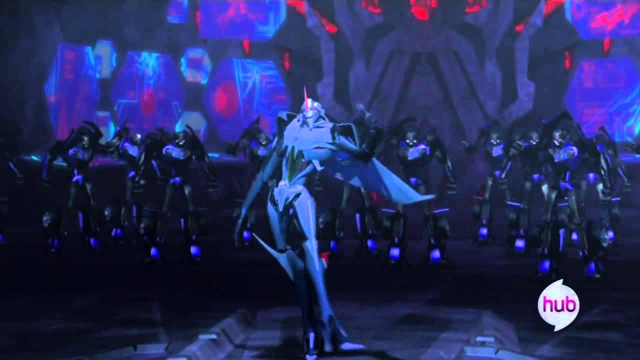 Transformers: Prime - S02E24 Starscream - 58.7KB