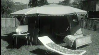 Les joies du camping (1967)