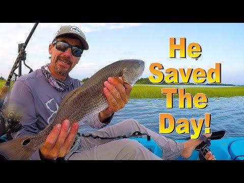Swansboro NC Flounder And Redfish