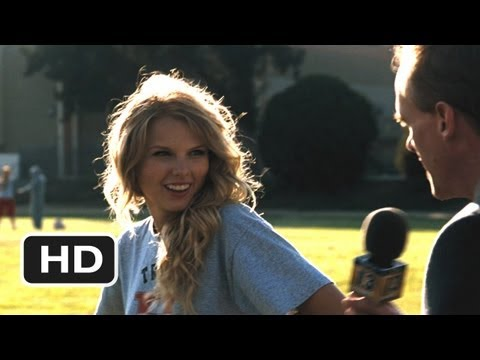 Valentine's Day #4 Movie CLIP - And Then I Liked Him (2010) HD