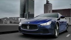 The Maserati Ghibli | Maserati of Salt Lake City