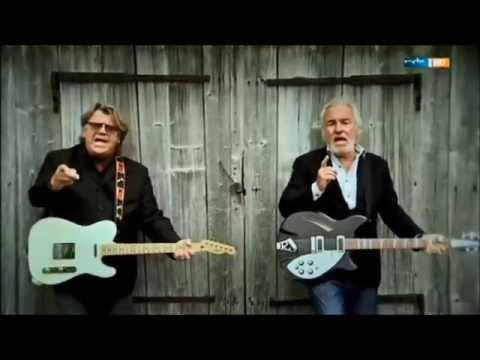 Olsen Brothers - Massachusetts, Music Video (Hit auf Hit)