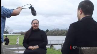 Exclusive: Life as the daughter of the Māori King