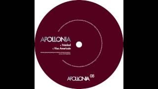 Apollonia - Visa Americain