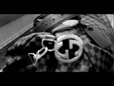 Game - Holy Water [Official Video] [HQ] [Jesus Piece]