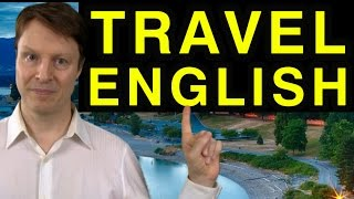 Travel English | hotel reservations | vocabulary | Learning English TV 27 with Steve
