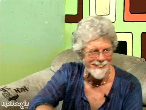 Fred Tackett of Little Feat interview part 1 Denver, 7-30-07