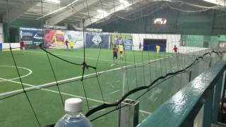 soccer fockers vs real butter - game play
