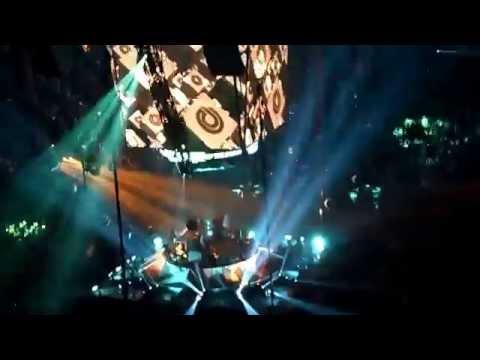 """Find You [Dash Berlin Remix]"" Live - Dash Berlin"