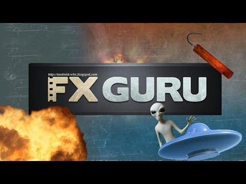 fxguru unlock code txt