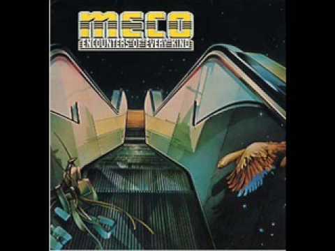 Meco - Topsy