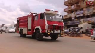 Eby'okwerinda bibadde binywevu mu Kampala n'emiriraano thumbnail