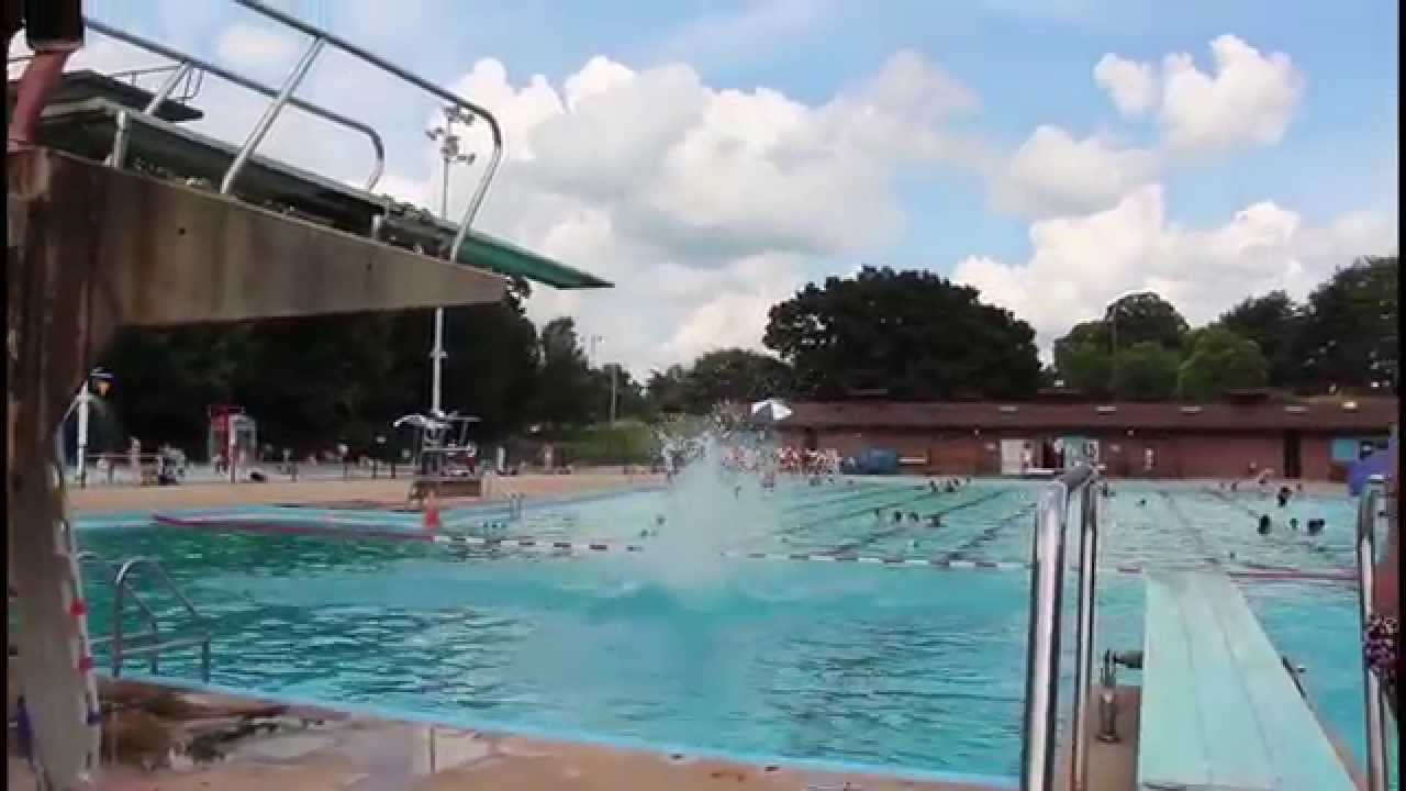 Bolton Pool Video Youtube