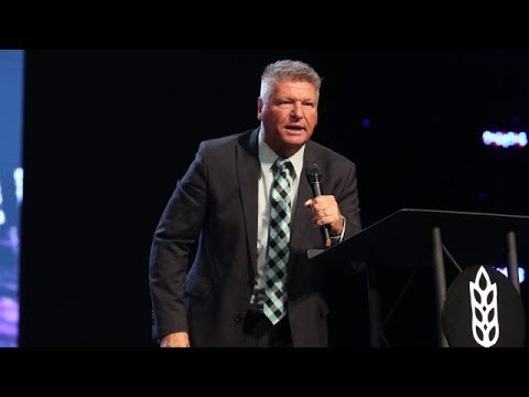 Tommy Bates - Encourage Yourself In The Lord