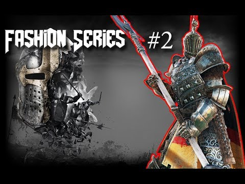 The BEST Lawbringer Fashion in For Honor - Fashion Series #2