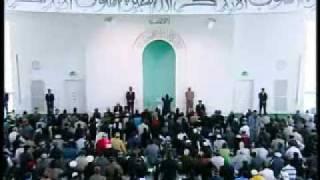 Friday Sermon: 7th May 2010 - Part 1 (Urdu)