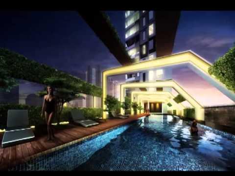 Senopati Penthouse Jakarta