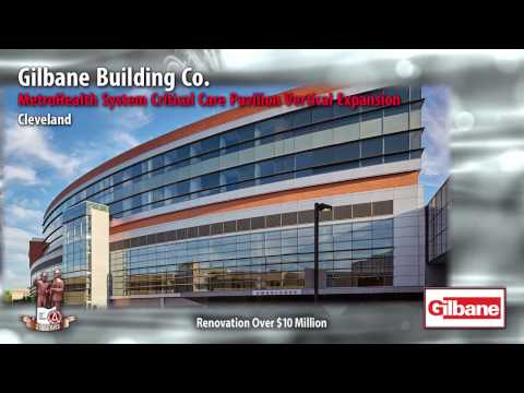 Cleveland Construction Companies | Gilbane Building Company