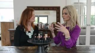 Lorraine Downes talks to Jenna Moore Part Three Thumbnail