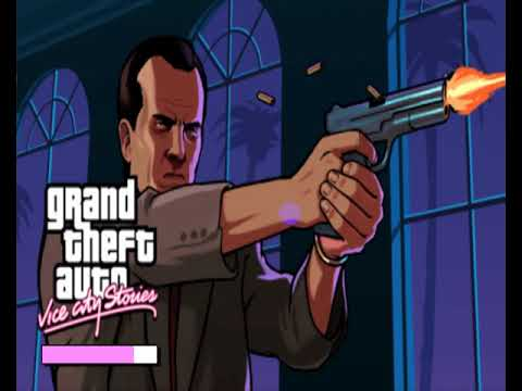 grand theft auto vice city stories (PSP) ppsspp pc