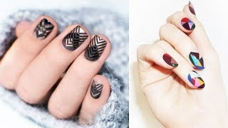 New Nail Art Tutorial 2018 ❣️ Most Unusual Nails Designs Compilation #1