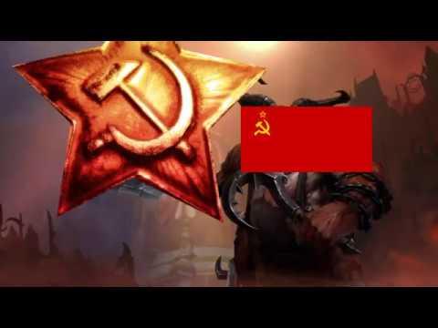 USSR in nutshell  [Hoi4 meme]