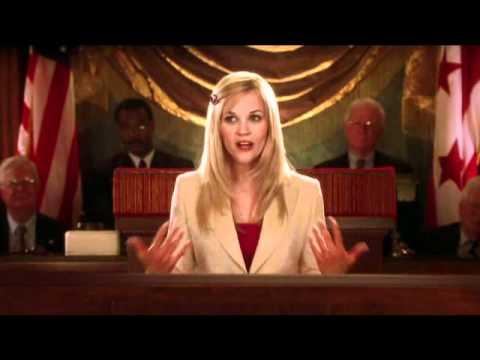 Блондинка в законе_отрывок