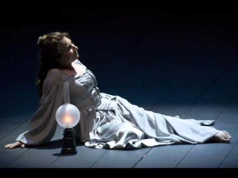 Mariella Devia - Oh! se una volta sola - Sonnambula - 2000