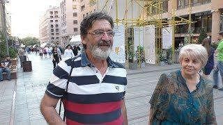 Yerevan, 19.09.18, We, Video-1, 7 vayrkyan mez filmum cuyc ktan!